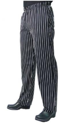 Pantalones chef confeccion uniformes cali - Pantalones de cocina ...