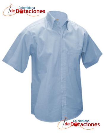 5e55d3be2a57 Camisas Hombre - Confeccion Uniformes Cali