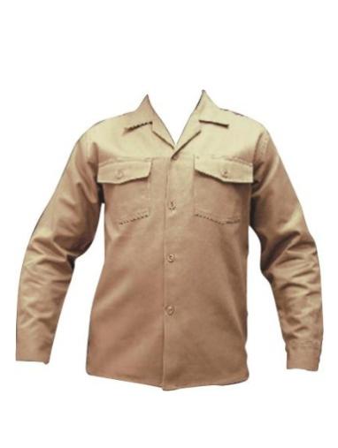 camisa-dril